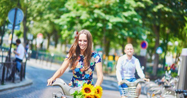 Pražští cyklisté se mohou těšit na nové cyklostezky