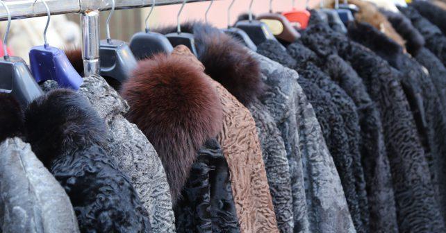 Dvanáctiletá dívka vybrala 1000 kabátů pro lidi bez domova