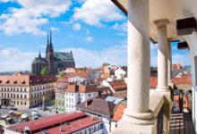 Brněnské nádraží u Grandu bude po rekonstrukci bez bariér