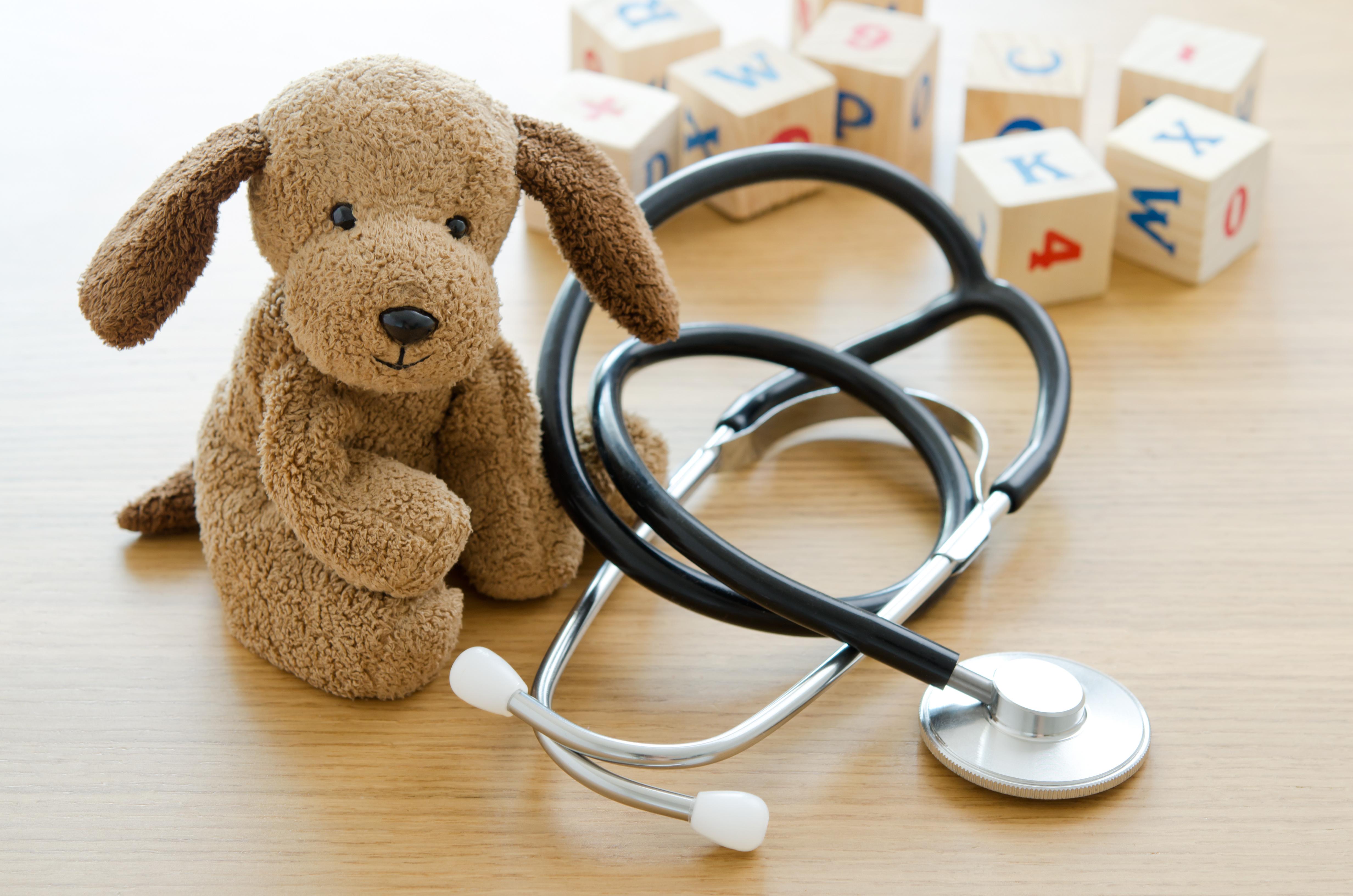 Brněnská sbírka vyzývá k darování hraček dětem v nemocnici