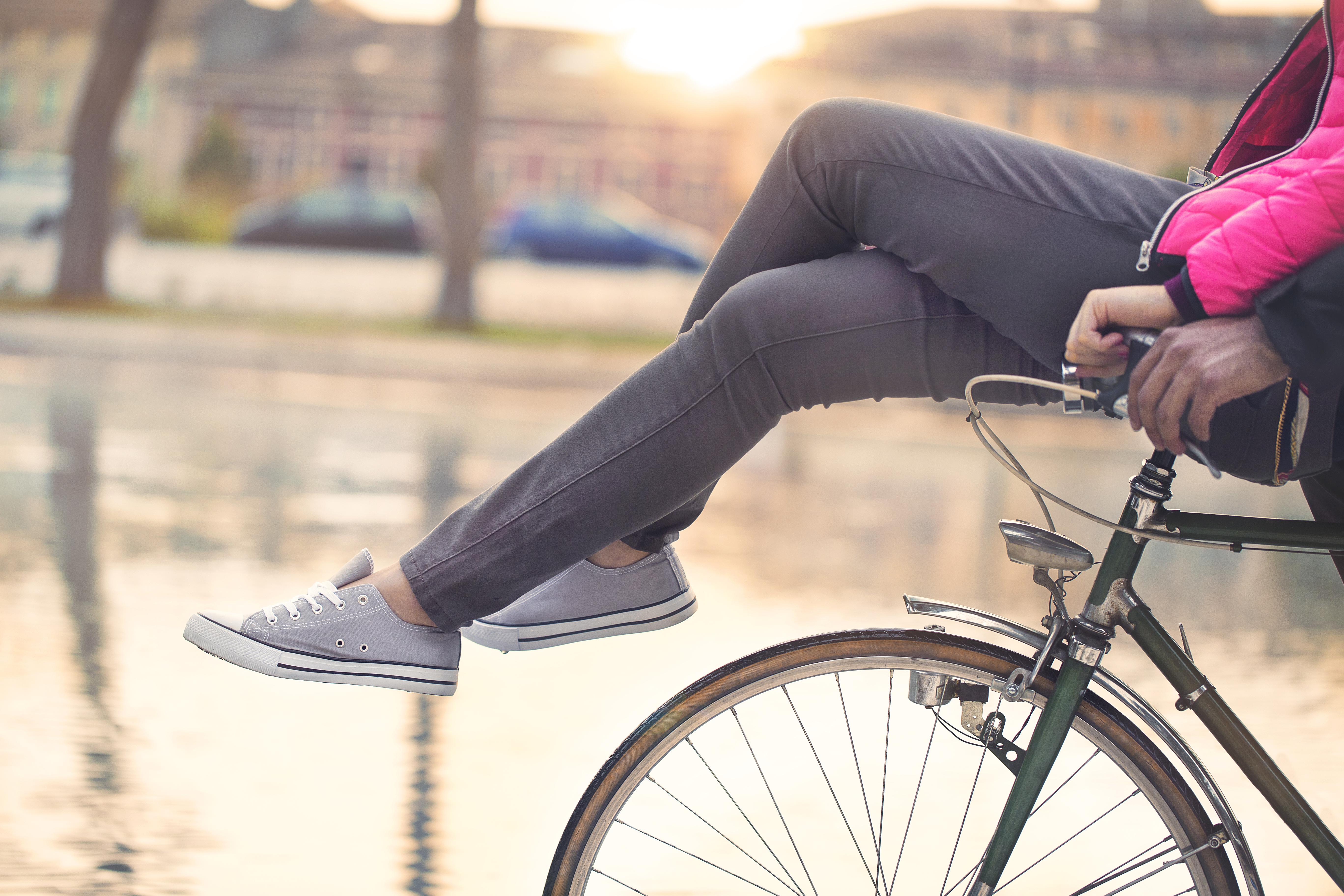 Zlín podpoří novým projektem cyklisty i chodce