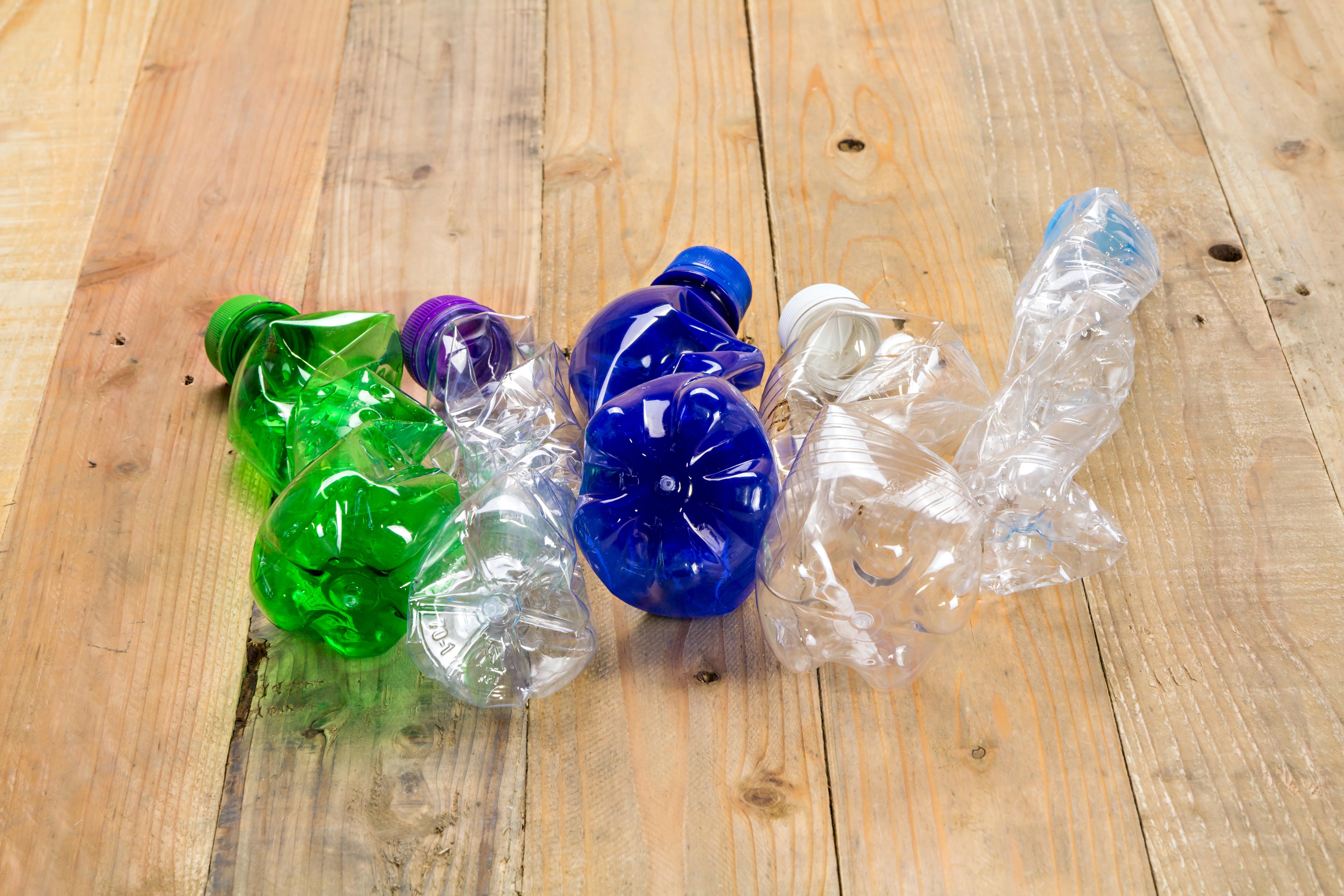V Istanbulu dostanete za plastové lahve jízdenku na metro