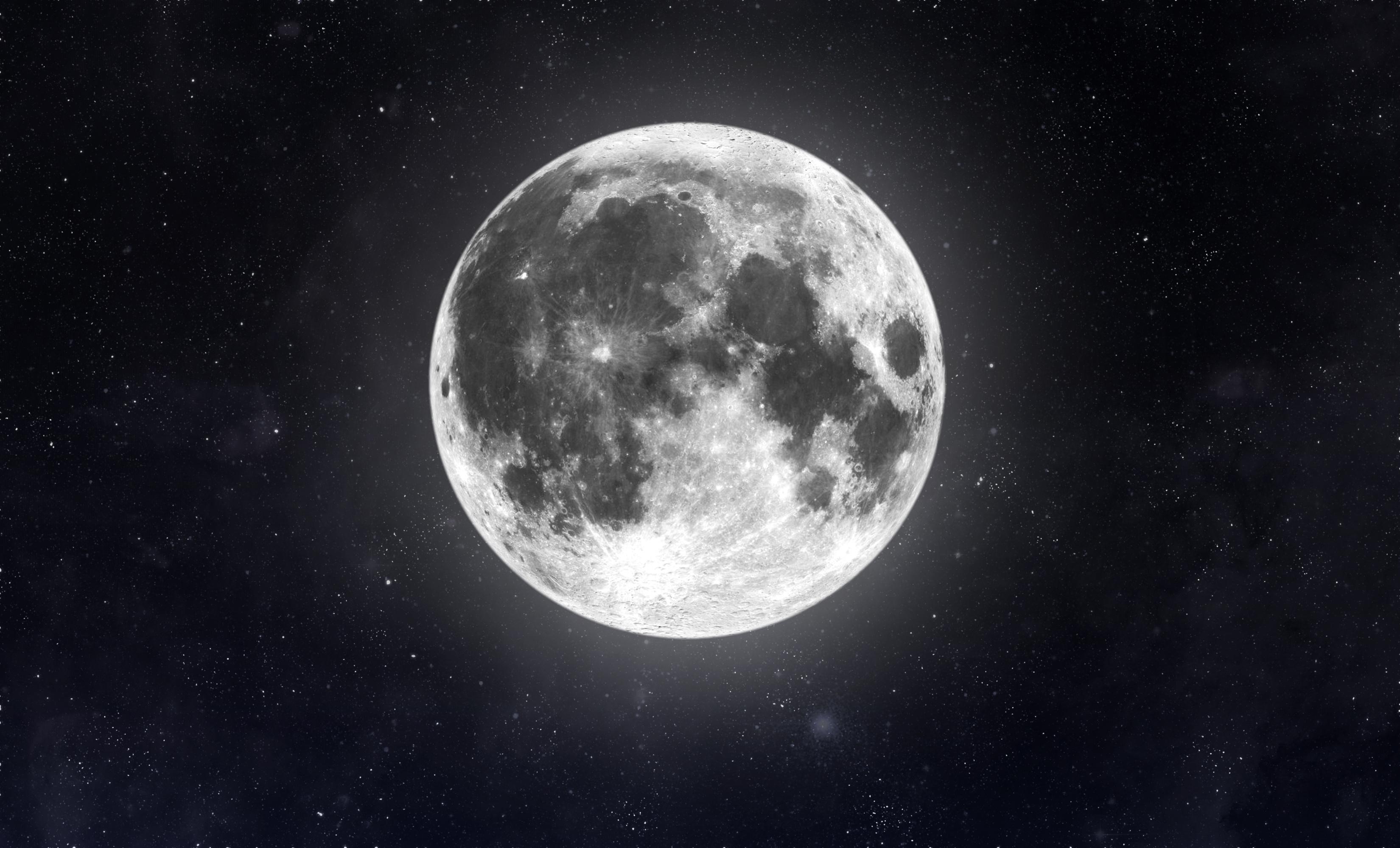 Na Měsíci by mohla vzniknout do deseti let základna pro lidi