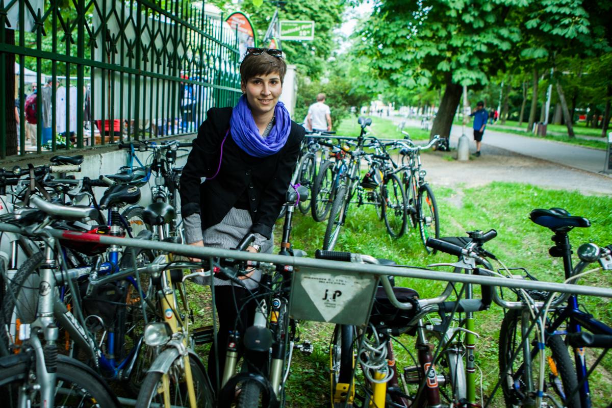 V květnu vyrazí lidé z celé republiky do práce na kole