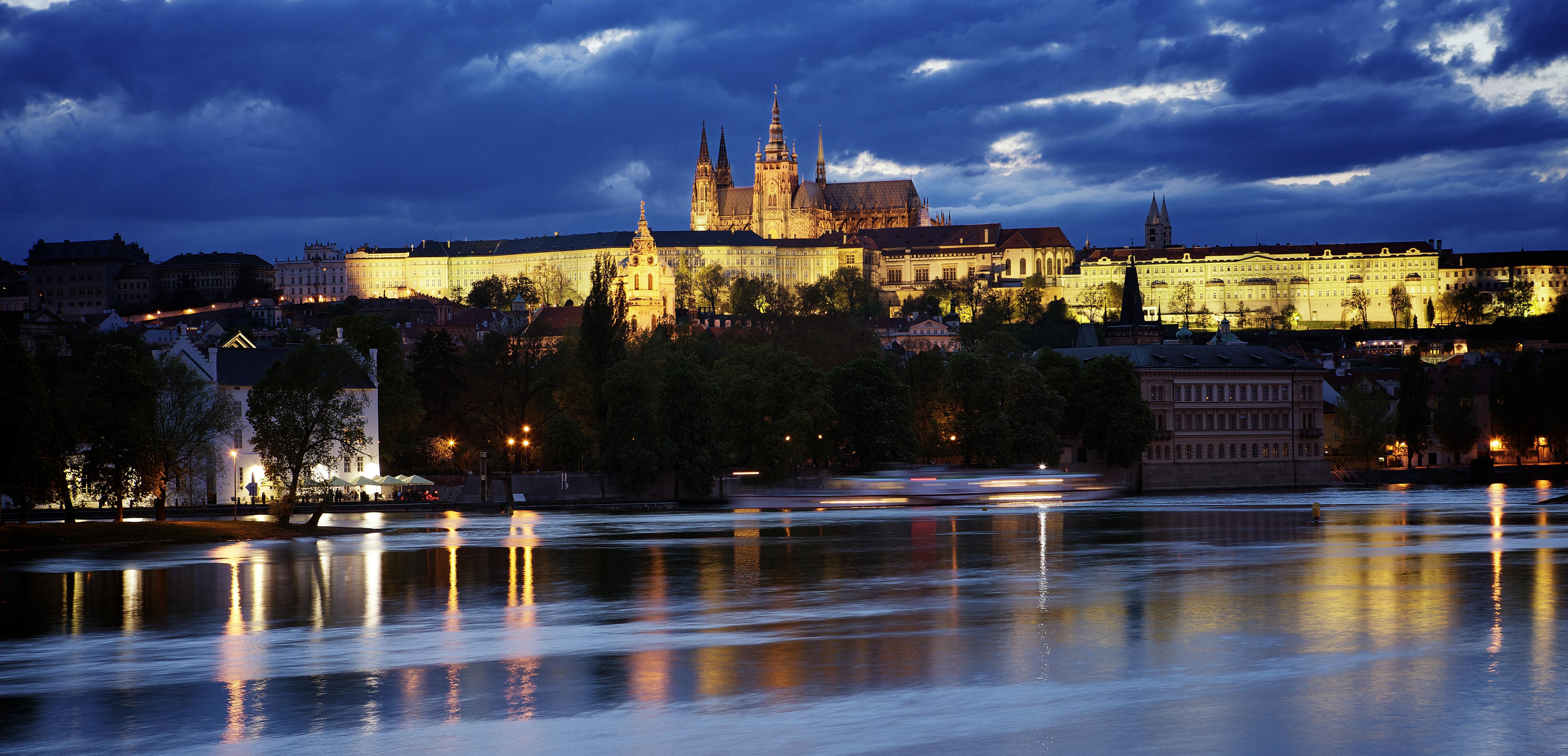 Česká republika je 27. nejšťastnější zemí na světě