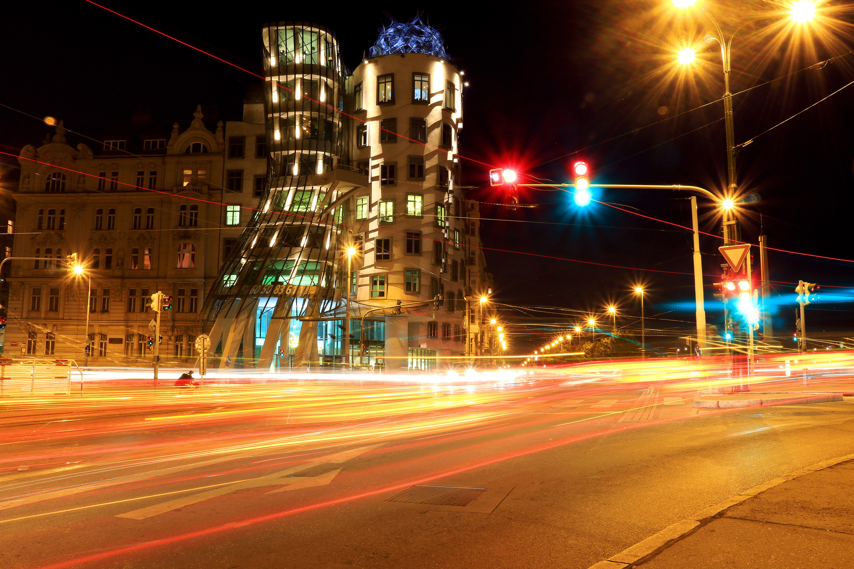Praha figuruje mezi místy s nejlepší podnikatelskou budoucností