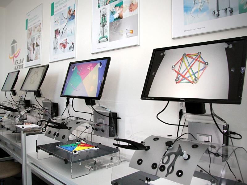 Na Univerzitě Palackého v Olomouci vzniklo tréninkové centrum pro mediky