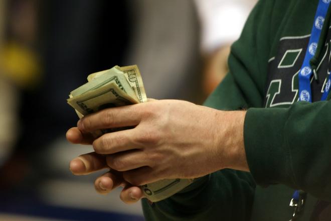 Globální ekonomika poroste o téměř čtyři procenta