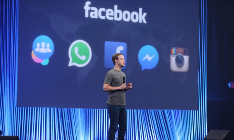 Facebook dokáže nově zprostředkovat obsah fotek nevidomým
