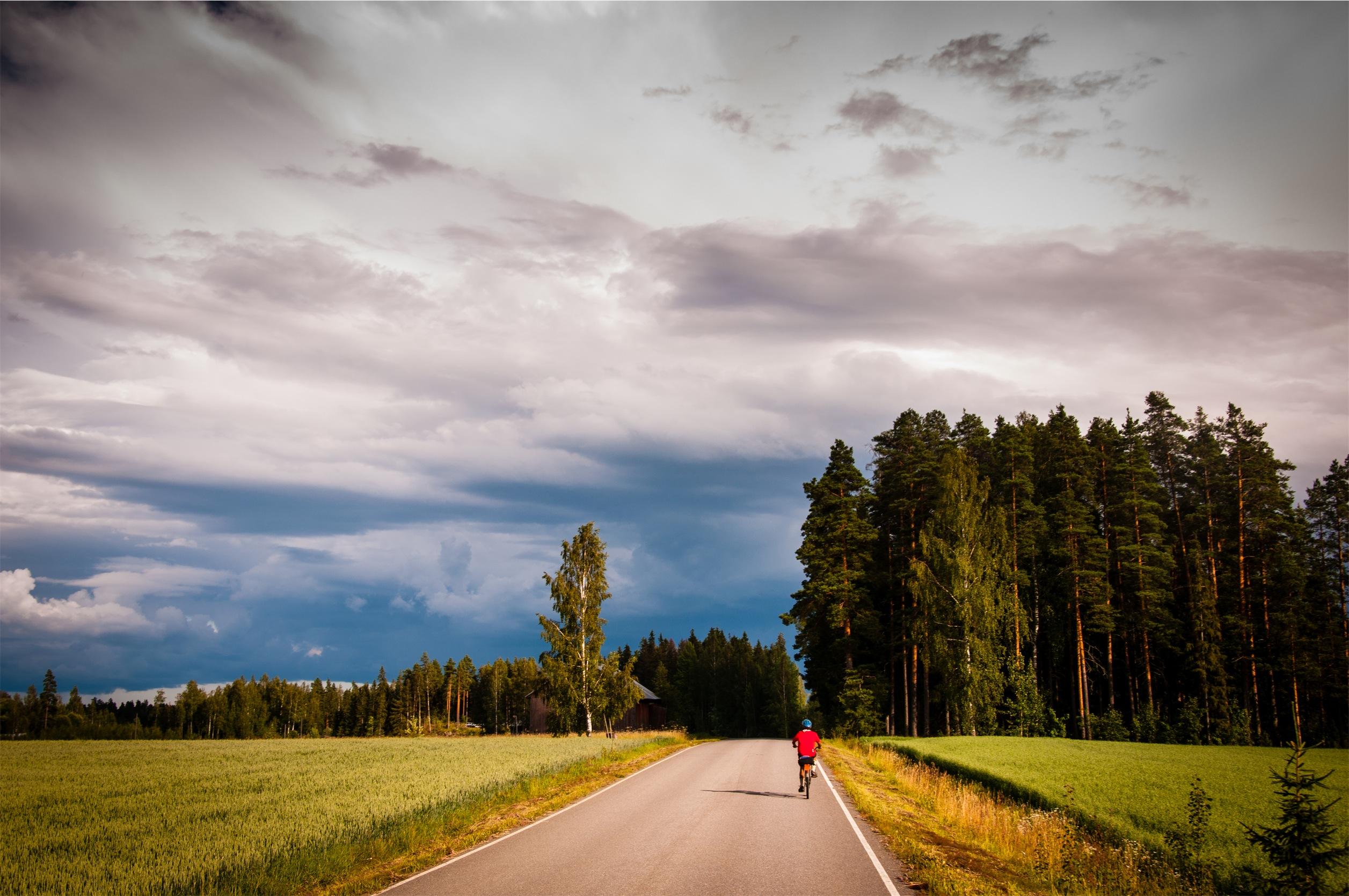V Brdech by měly vzniknout nové cyklostezky i pěší trasy
