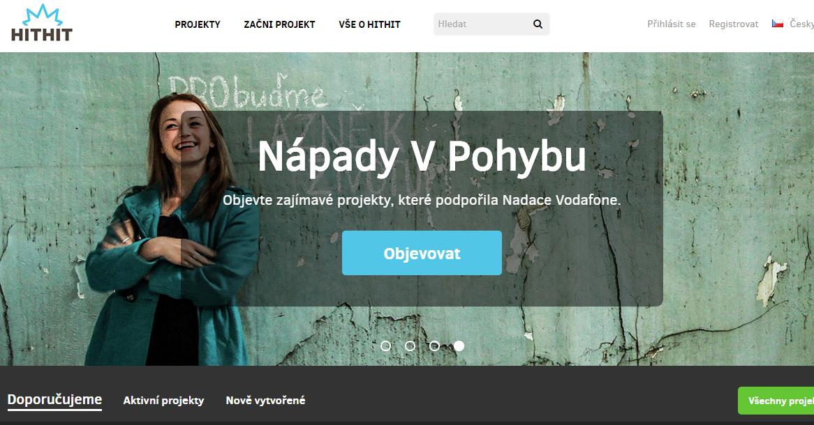 Crowdfundingu se v Česku daří, jeho obliba rok od roku roste