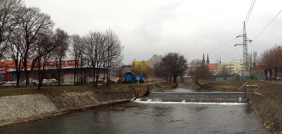 Brněnští se budou moci opět dostat k řekám ve městě