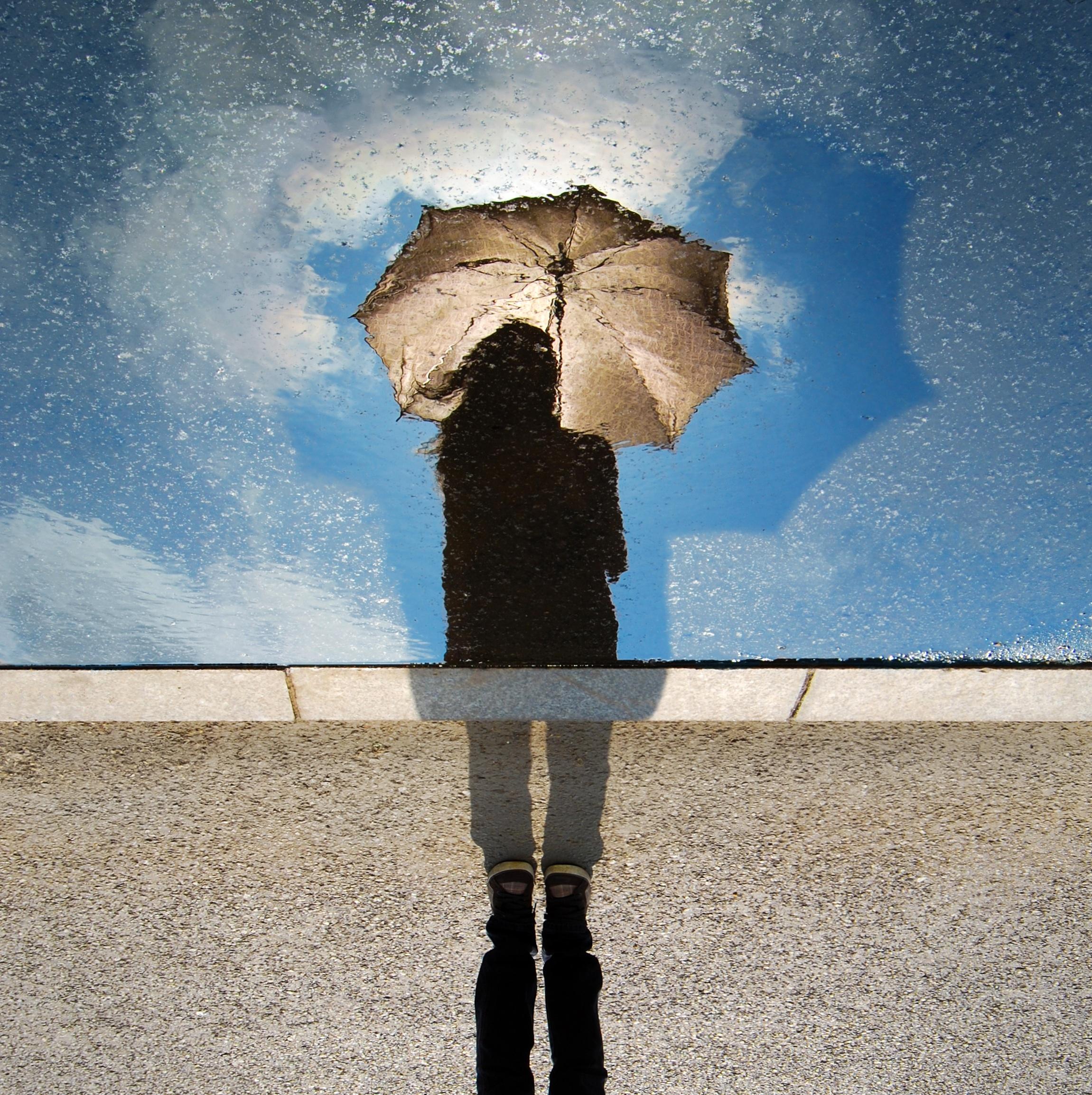 Liberecký vynález dokáže změnit dešťovou vodu na pitnou