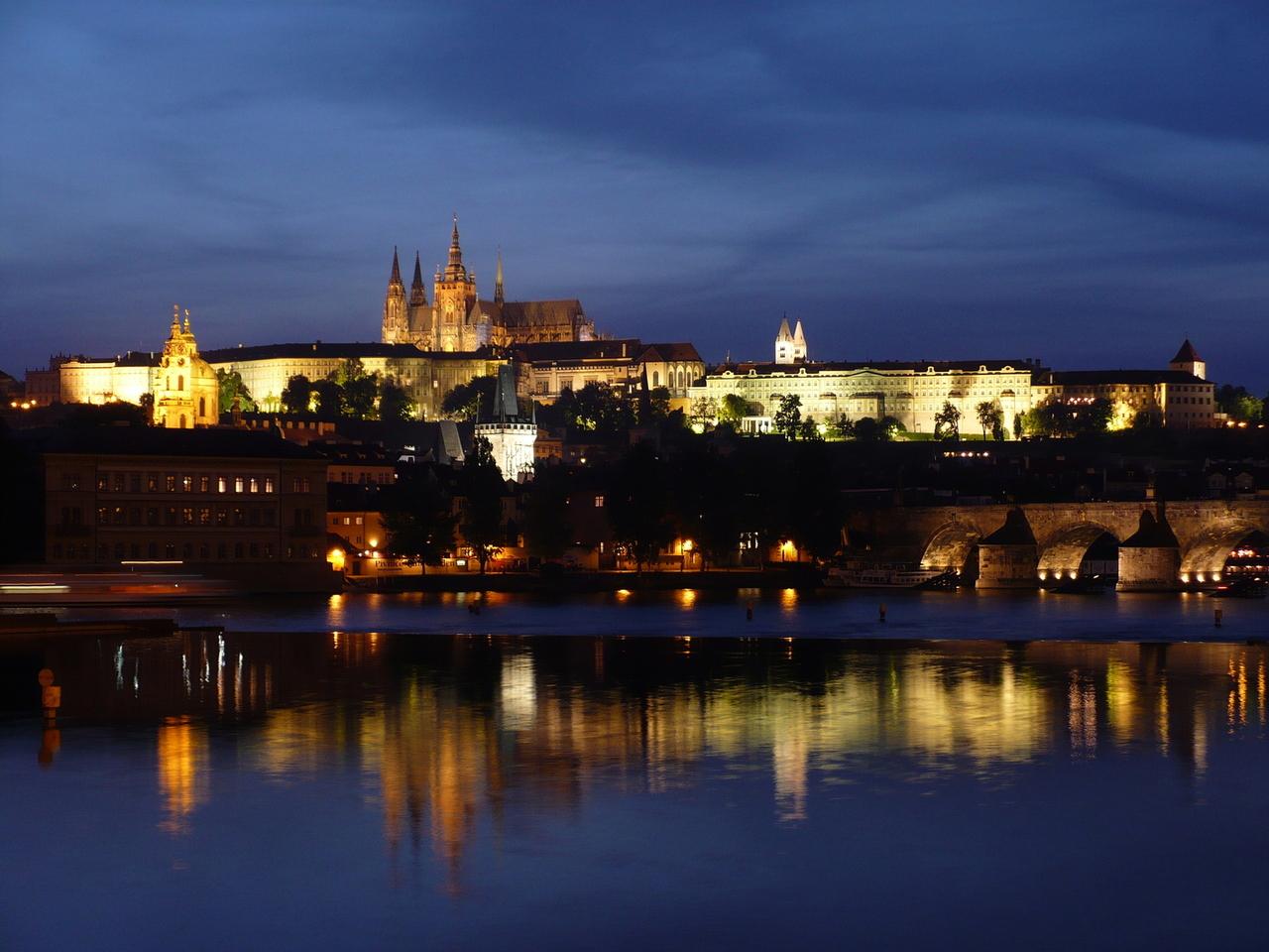 Top destinace na eurovíkend v roce 2017: Praha obsadila druhé místo