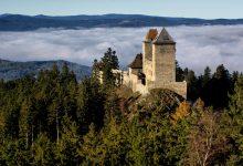 Šumava a Bavorský les budou mít nové naučné stezky
