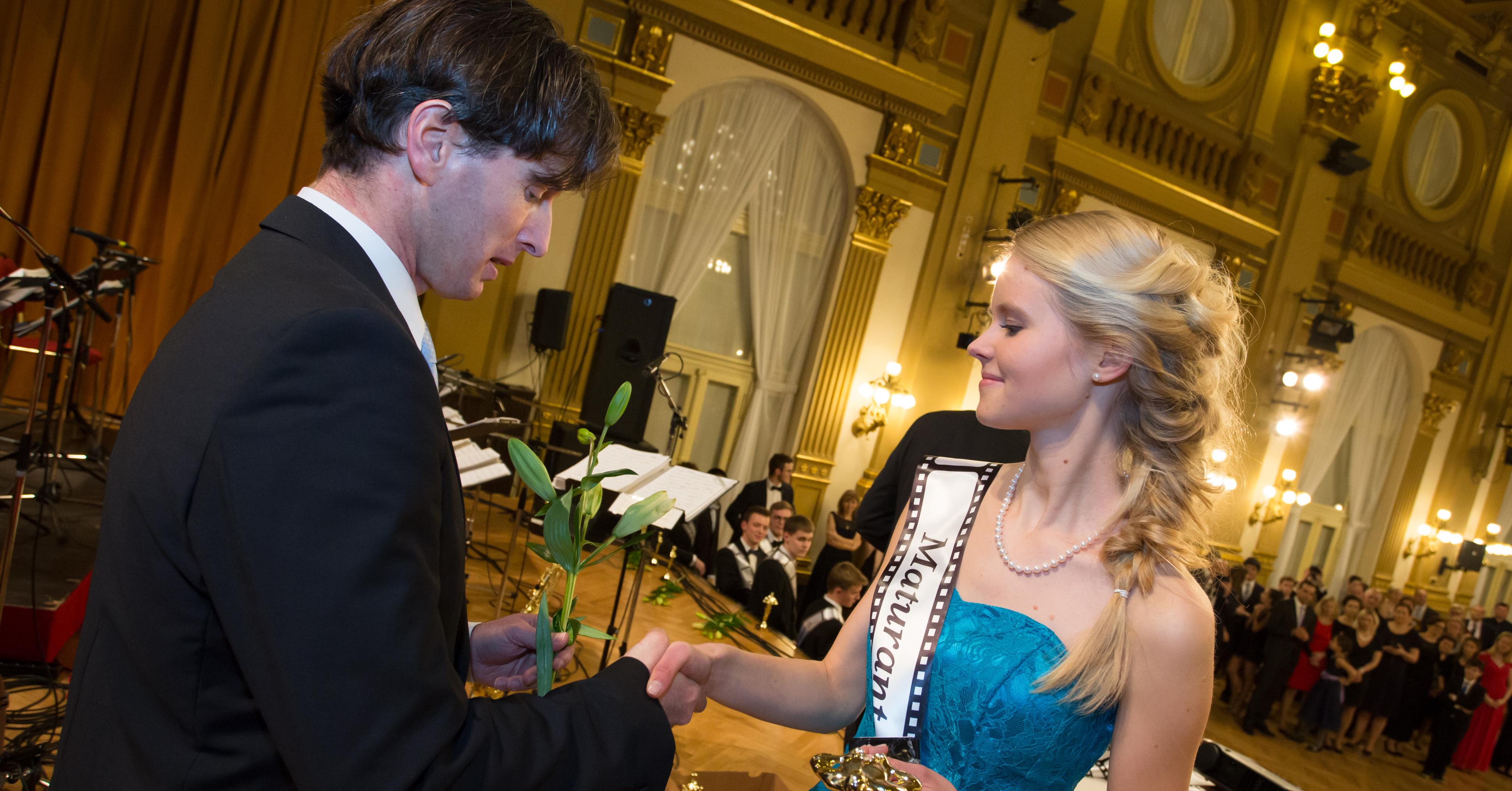 Češka uspěla v mezinárodní maturitě a míří na Oxford