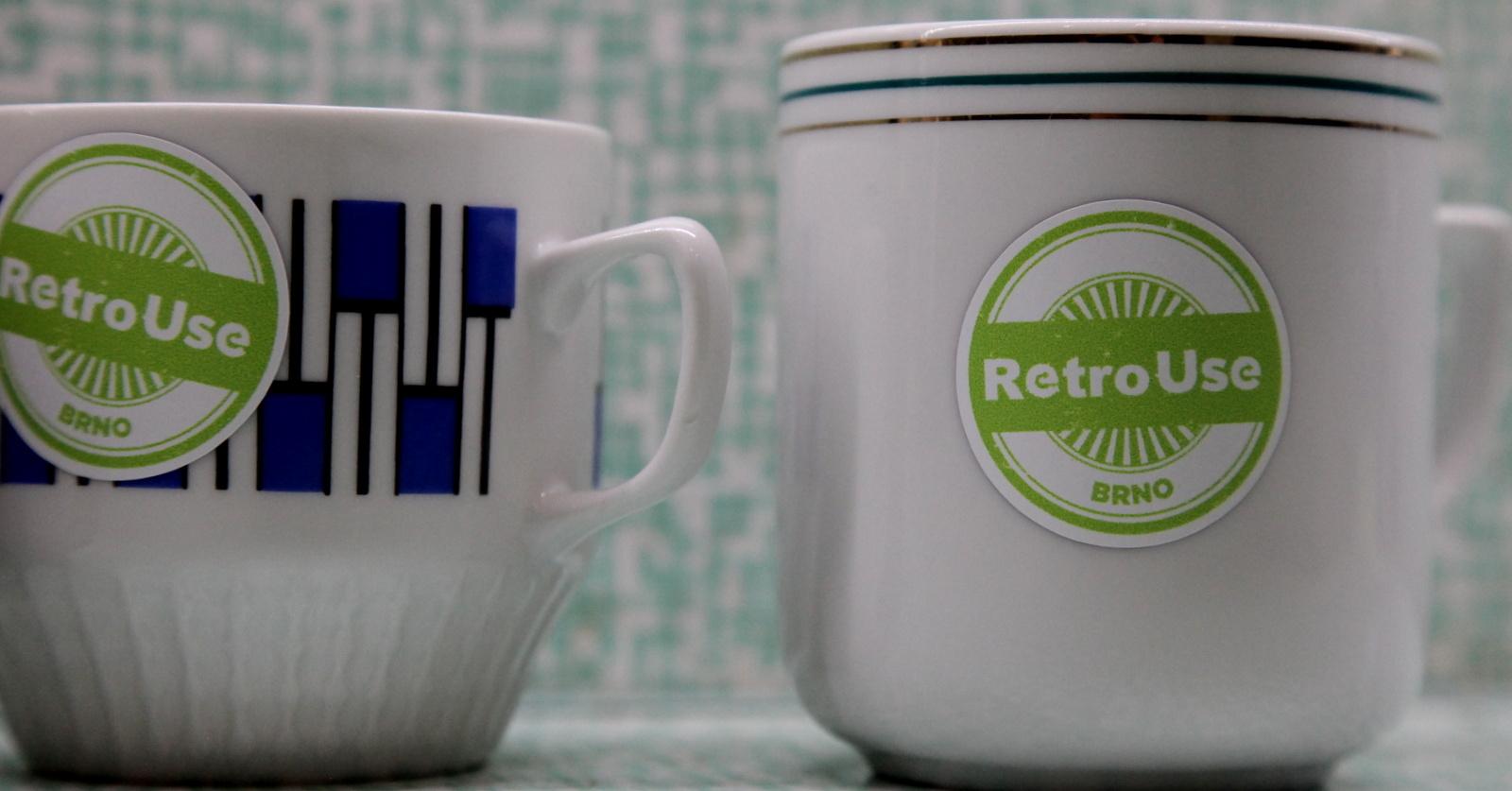 Retro věci mohou Brňané nyní sdílet díky středisku RETRO-USE