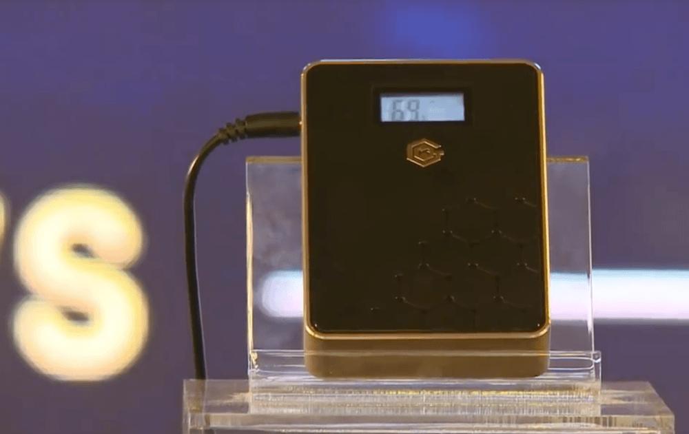Díky grafenu bude možné dobíjet mobily do patnácti minut