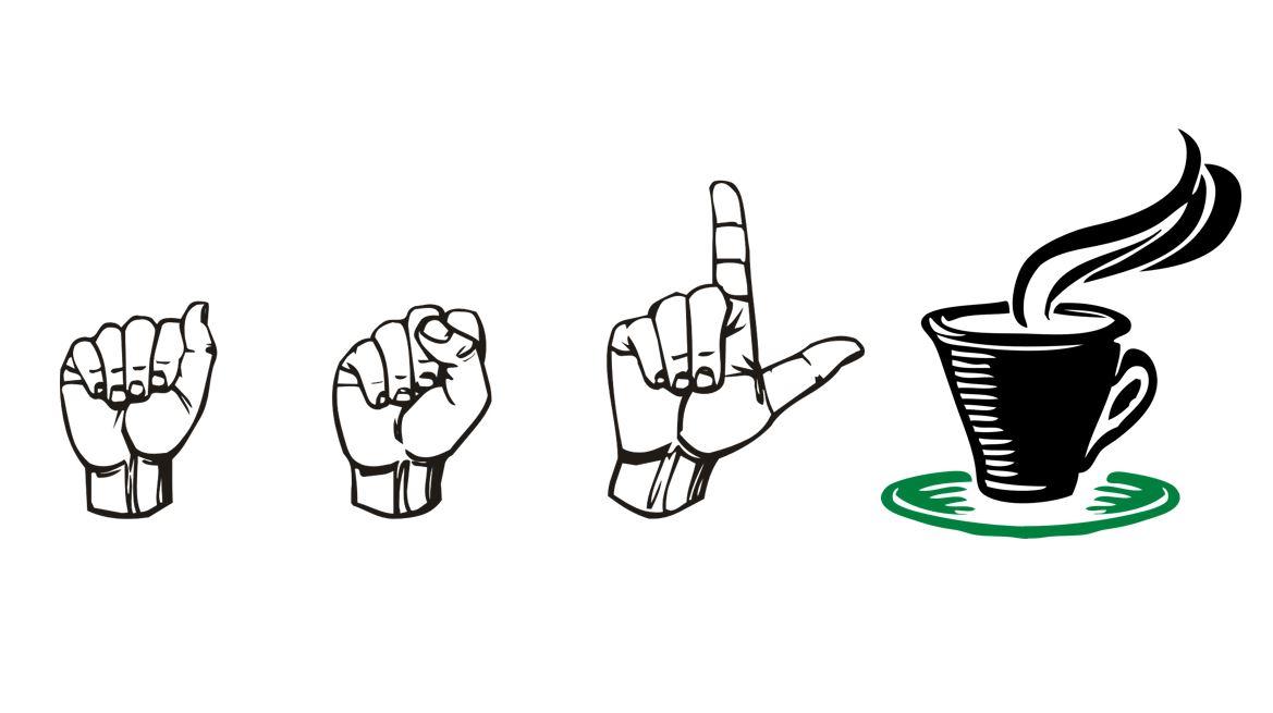 Společnost Starbucks otevřela první kavárnu s neslyšícím personálem