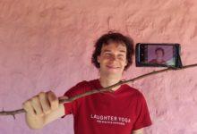 Lektor jógy smíchu David Zahradník: Smích působí jako sociální konektor