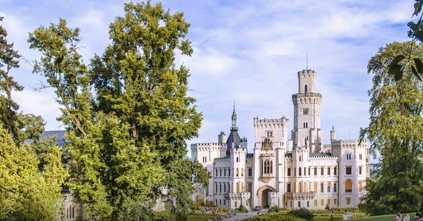 O české památky je velký zájem. Letos je navštívil rekordní počet lidí