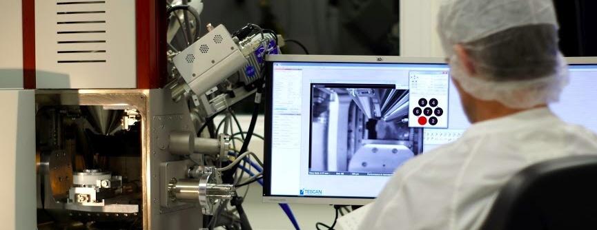 V Brně zahájilo provoz nejmodernější vědecké středisko CEITEC