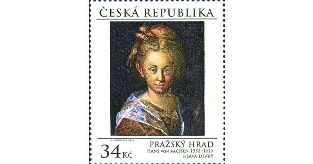 Česká známka zvítězila v prestižní soutěži výrobců poštovních cenin
