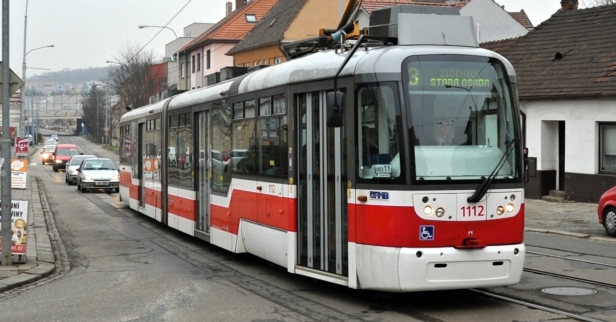 Děti do deseti let budou v Brně cestovat MHD zdarma
