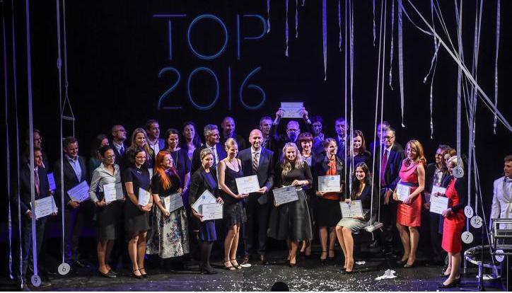 Soutěž TOP odpovědná firma ocenila udržitelné podnikání i originální nápady