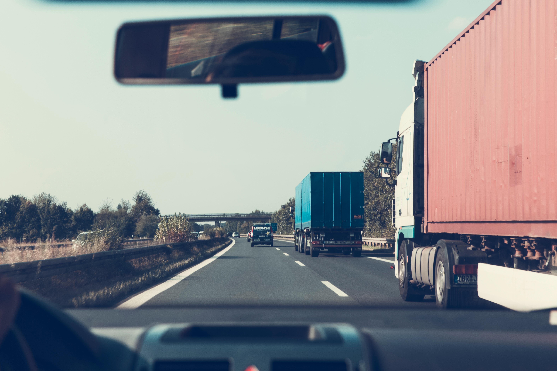V Česku po letech vyrostou nová parkovací místa pro kamiony