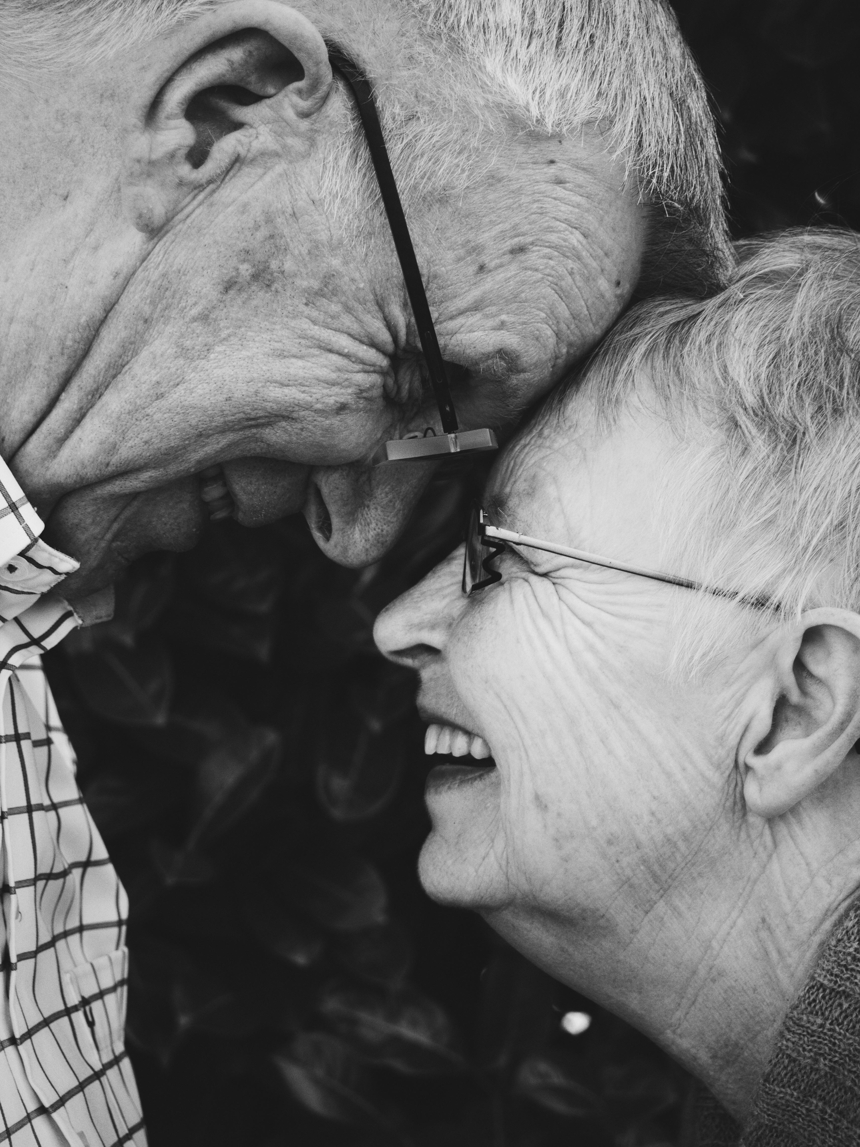 Dobré rodinné vztahy mají kladný vliv na délku života