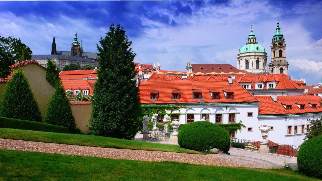 Podle indexu kvality života je nejlépe v Praze a na jihovýchodě