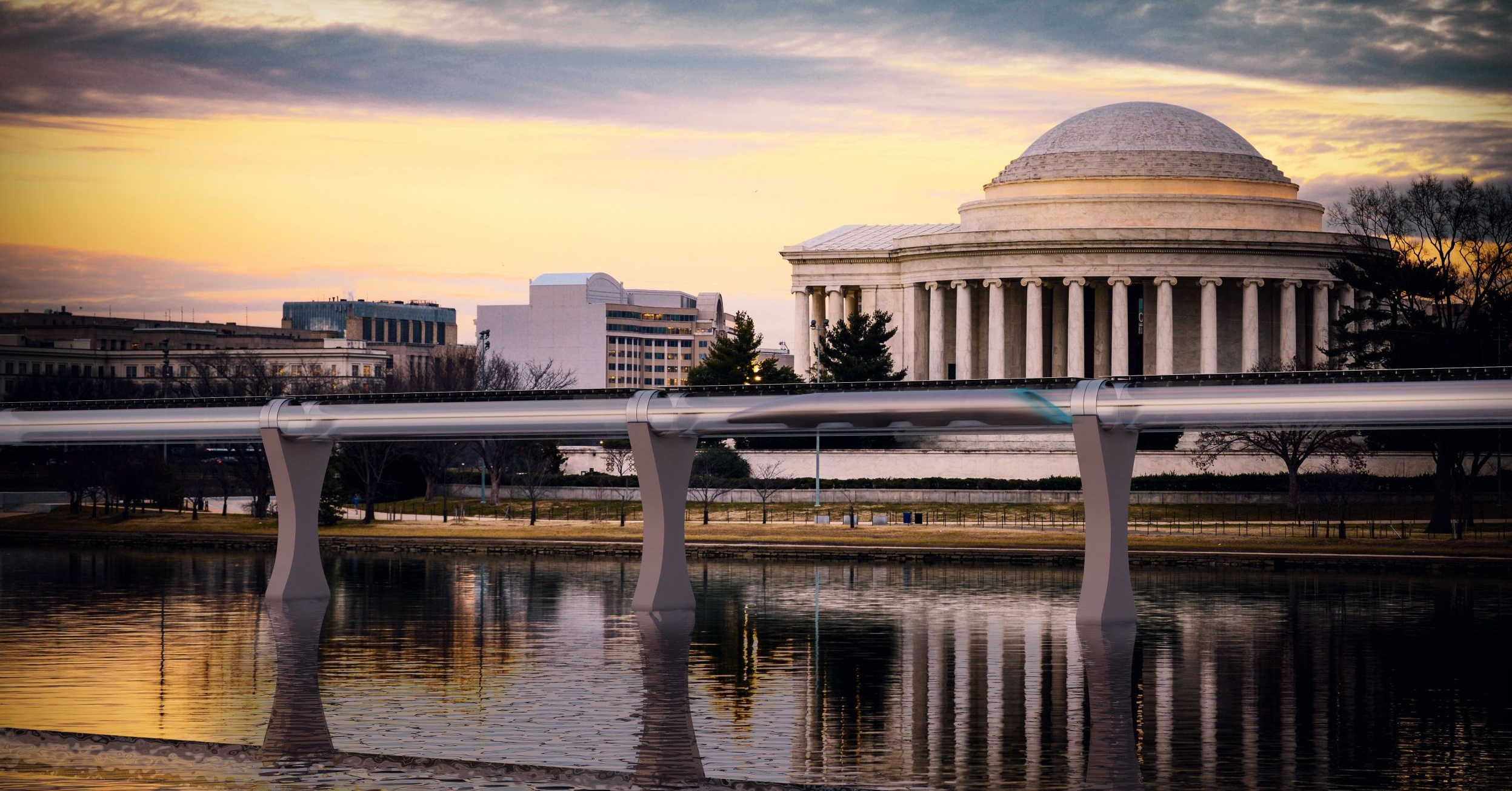V Brně by mělo vzniknout centrum výzkumu hyperloopu