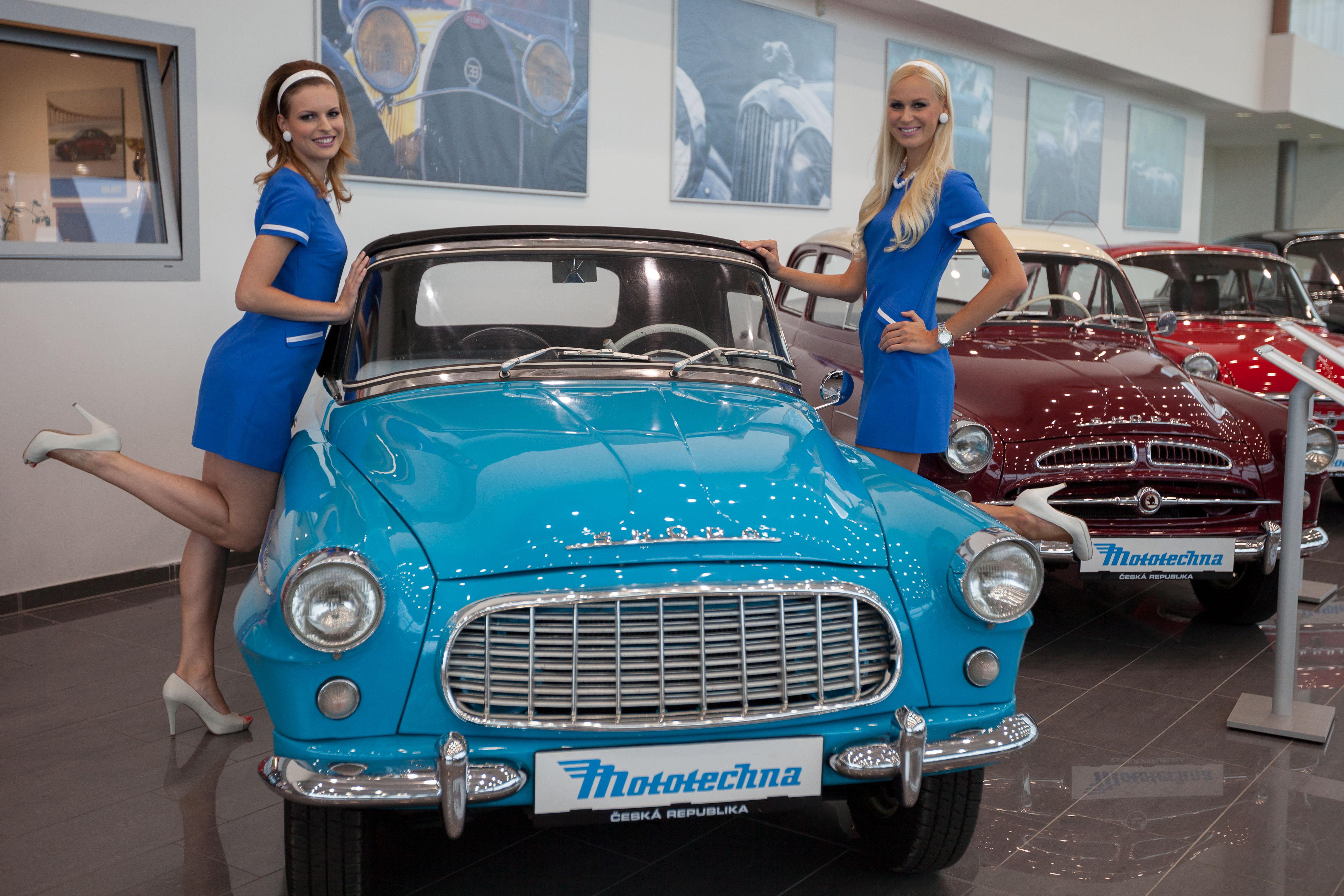 Legendární Mototechna po letech prodává stále více vozů
