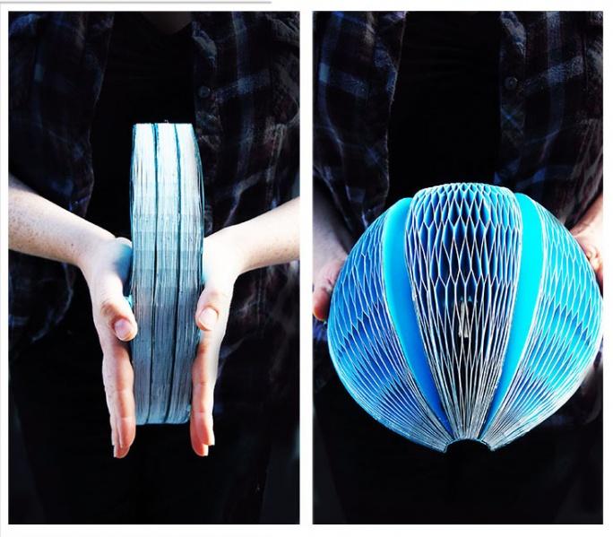 Britskou designérskou cenu získal koncept papírové helmy