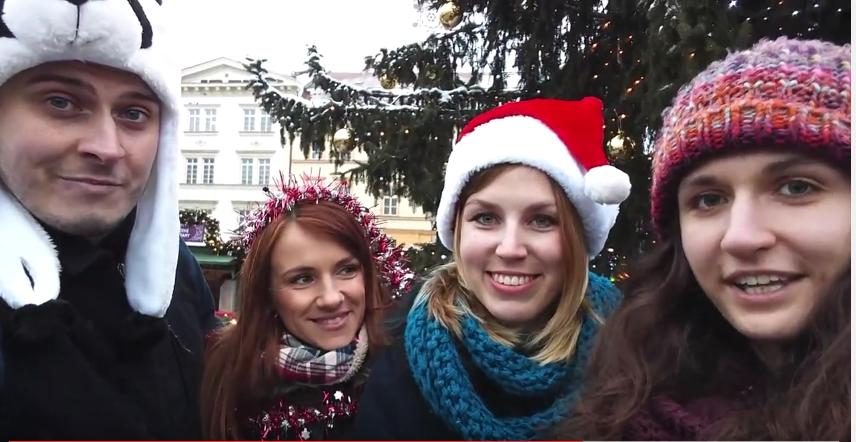Krásné Vánoce přeje redakce Pozitivních zpráv!