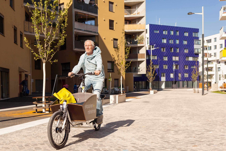 Ve Vídni budují bydlení budoucnosti, energie se rozděluje podle potřeb obyvatel