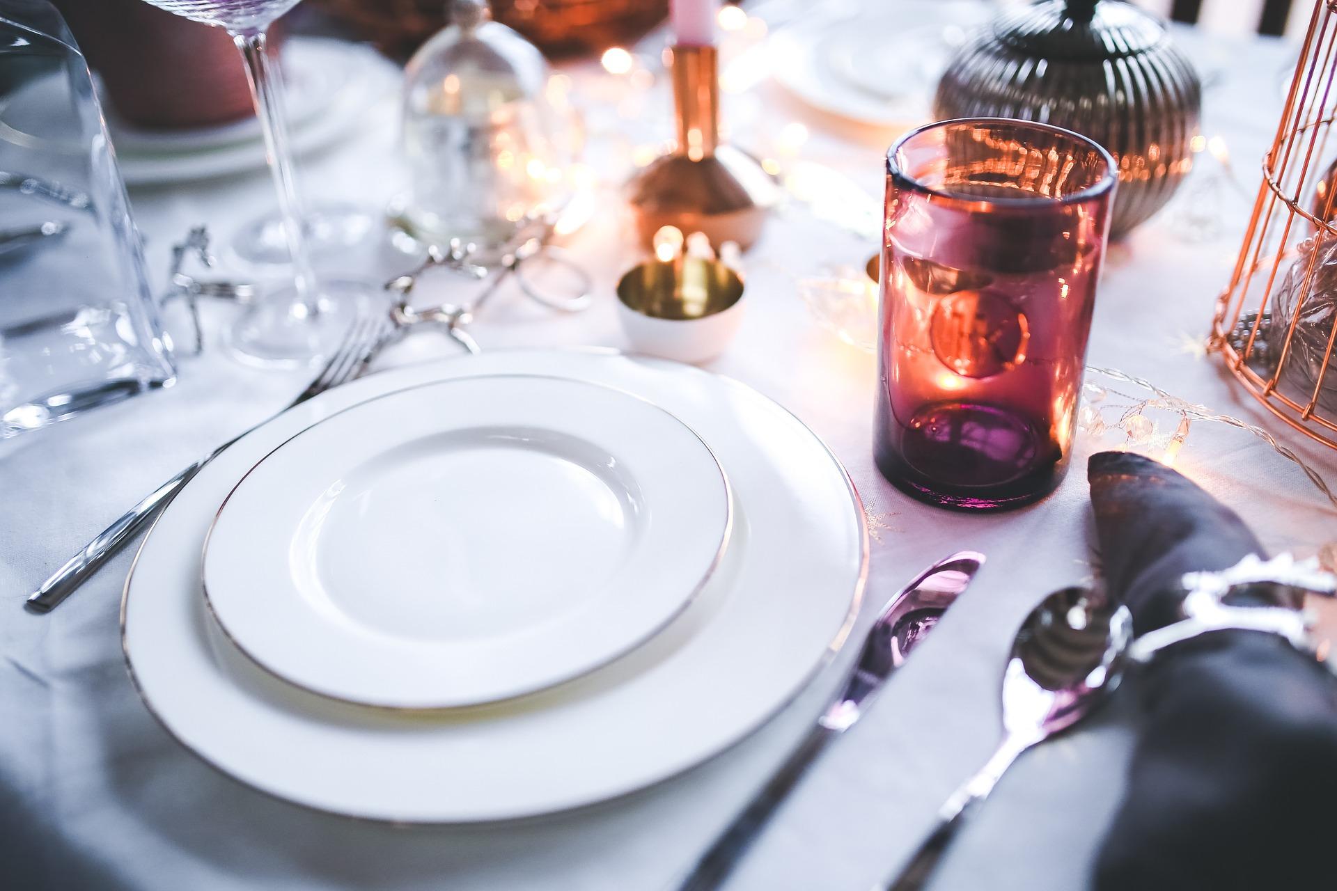 Restaurace nabízí štědrovečerní večeři pro bezdomovce a seniory zdarma