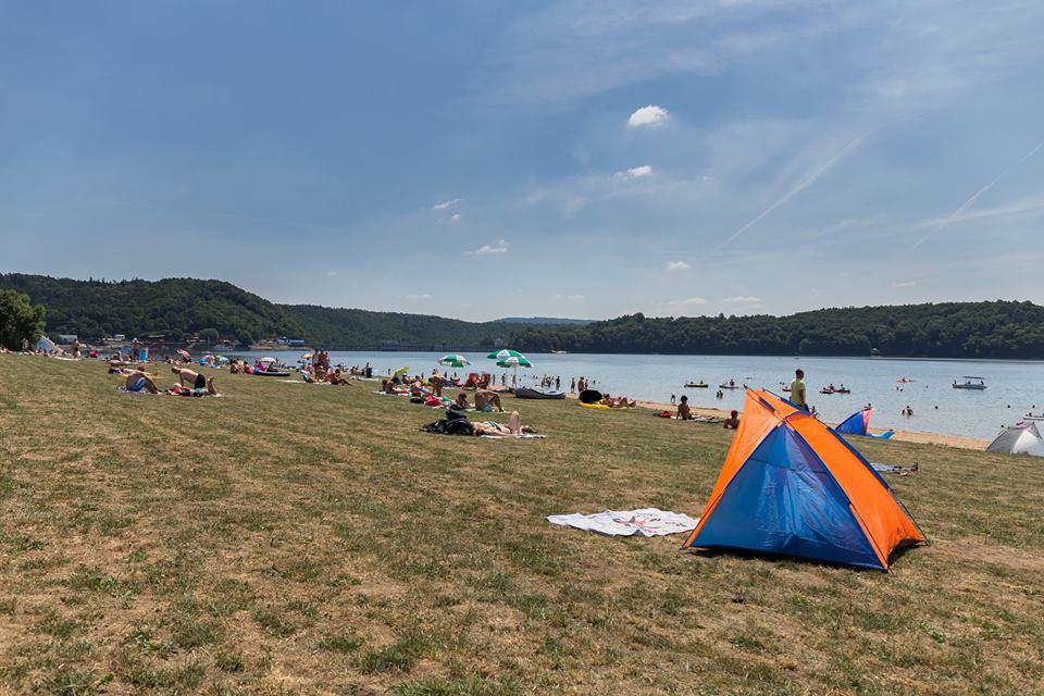 V anketě o nejlepší kemp roku 2016 zvítězil Camping Vranovská pláž