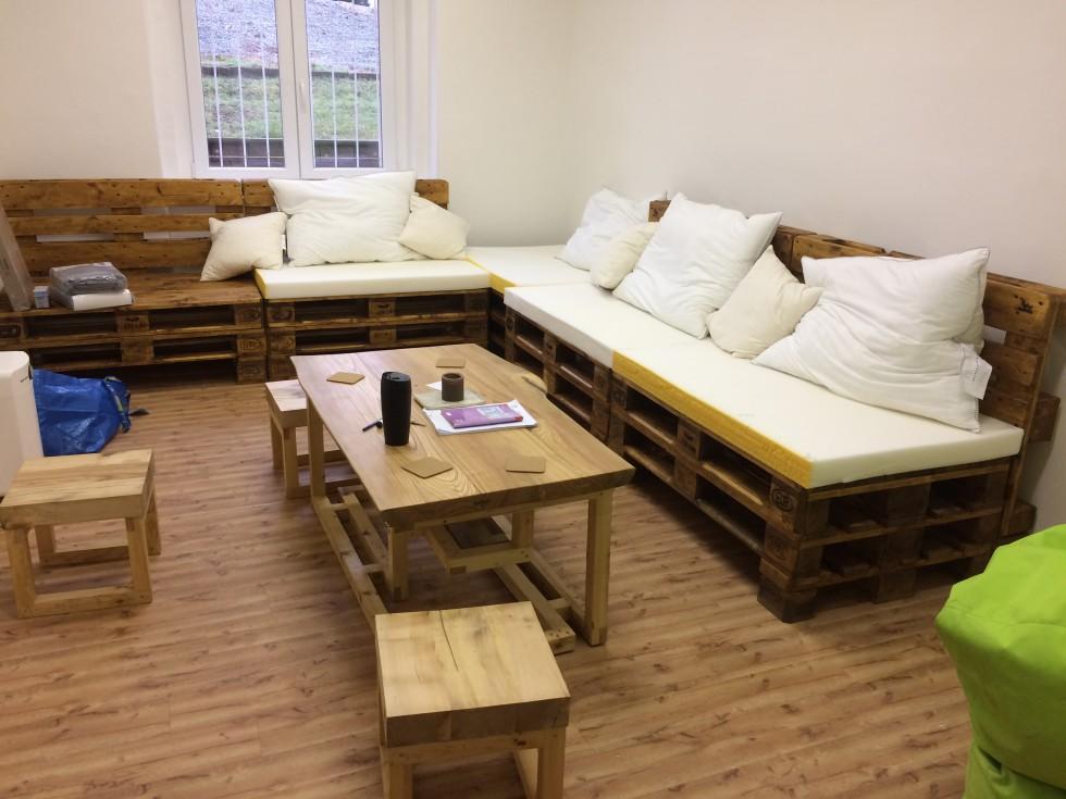 V Ústí nad Labem otevřeli první sdílené kanceláře zdarma