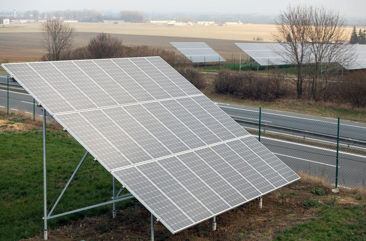 Nejlevnějším zdrojem elektřiny by se do roku 2025 mohlo stát Slunce