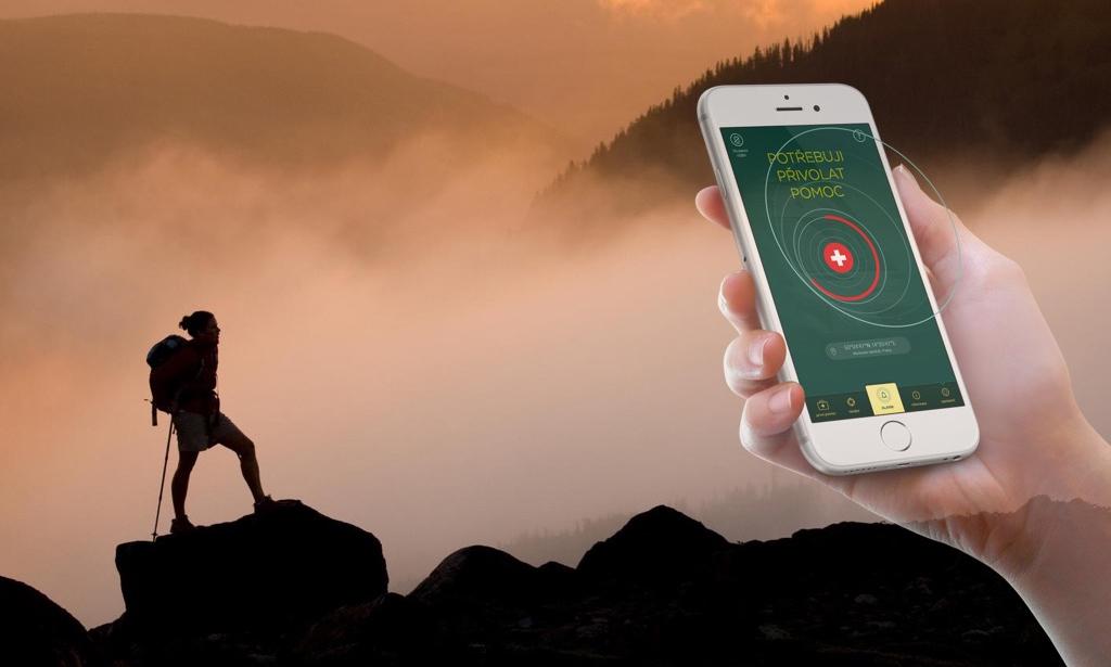 Aplikace Záchranka chystá řadu novinek, rozšíří se i do Rakouska