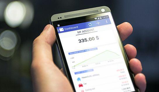 Česká aplikace dokáže propojit bankovní účty a analyzovat jejich data