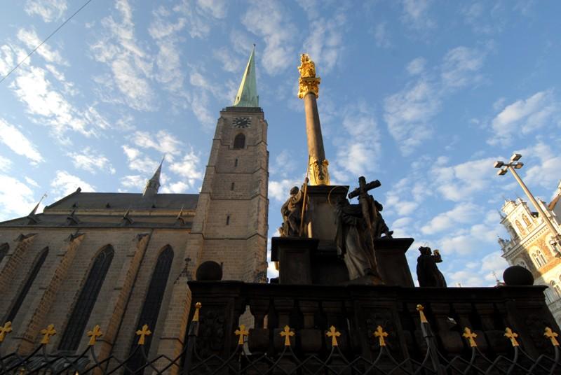 Plzeň se řadí mezi nejlepší hokejová města v Evropě