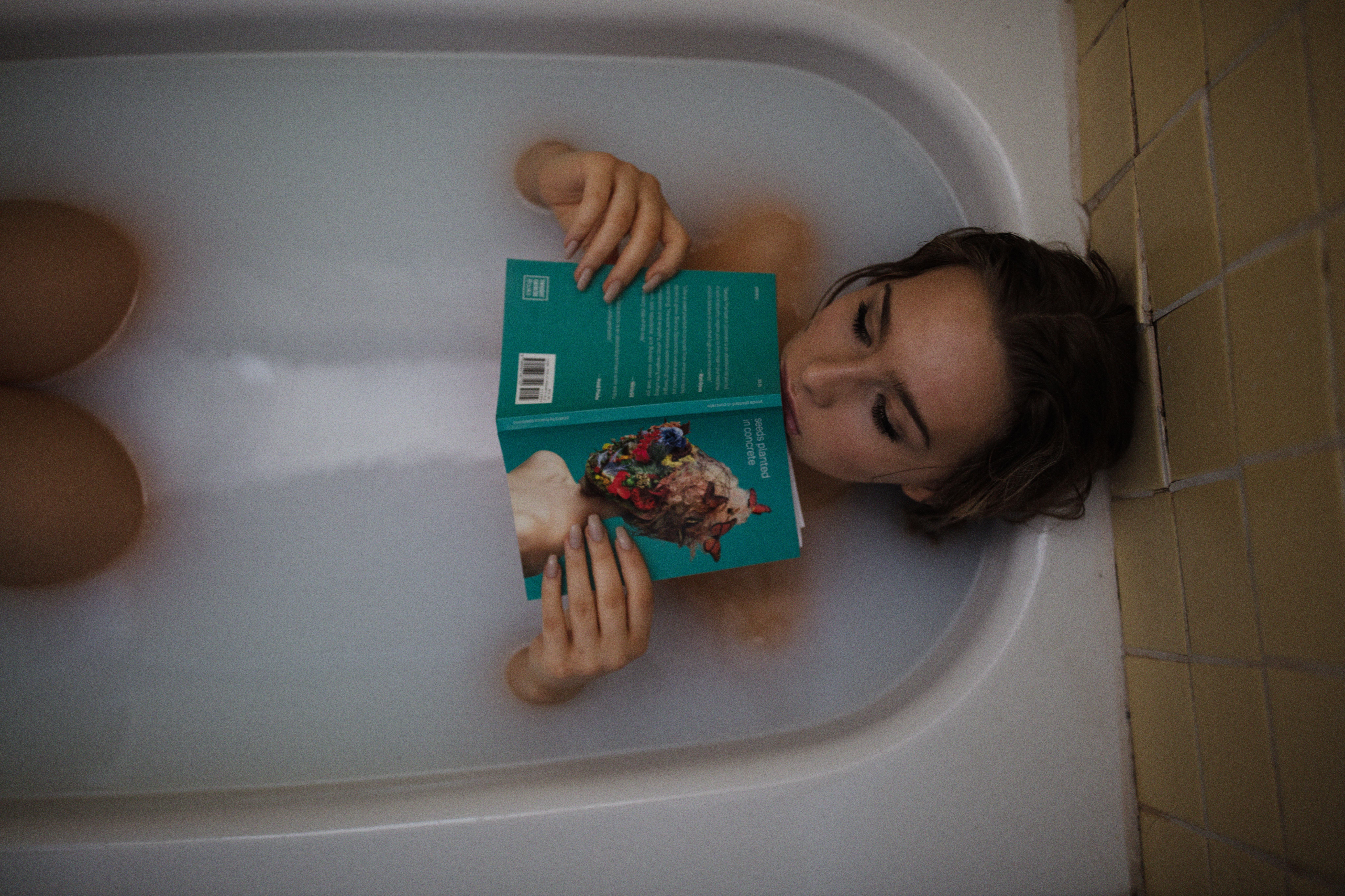 Anglická studie prokázala příznivé účinky horké koupele