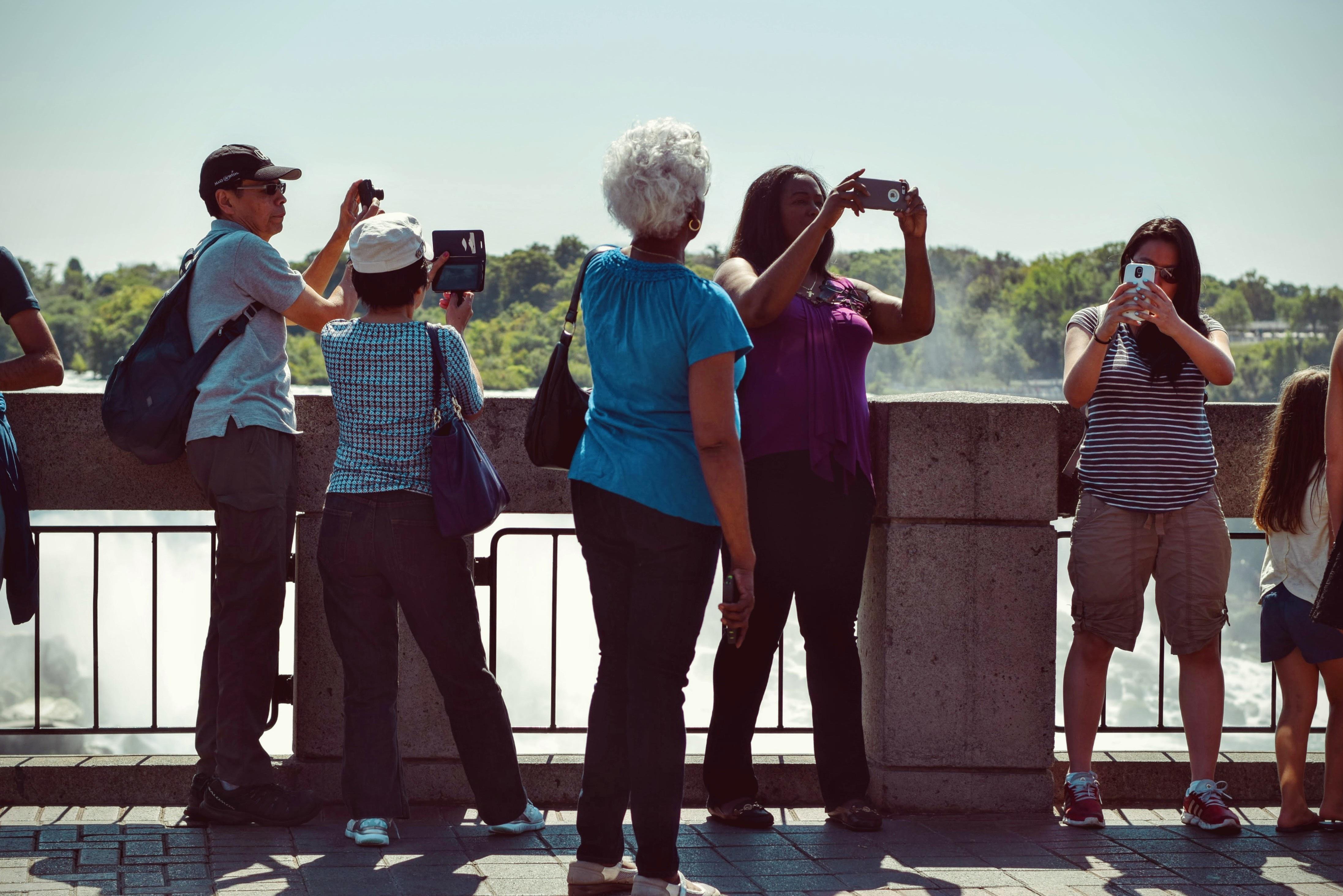 Česko loni navštívil rekordní počet turistů, odjížděli spokojeni