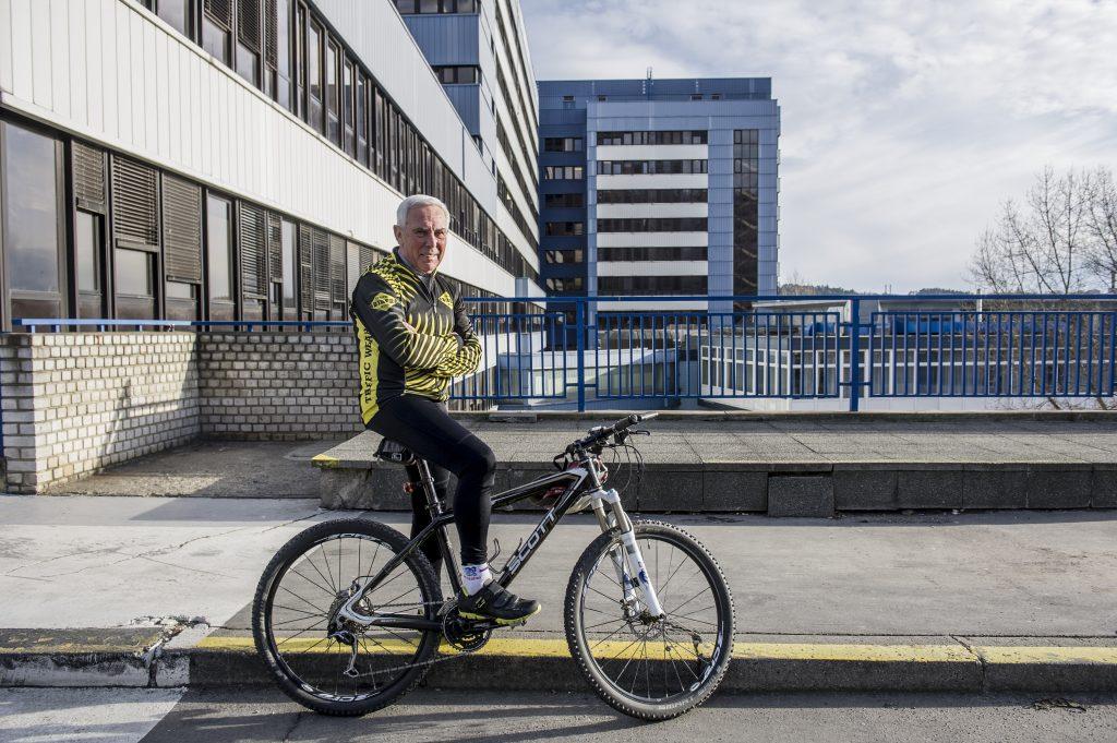 Startuje další ročník projektu Do práce na kole