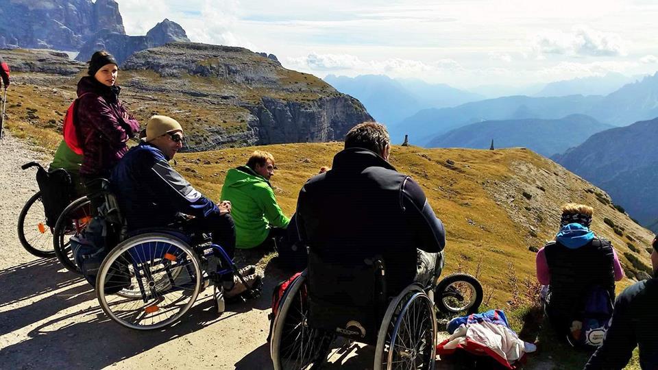 Desítka handicapovaných vyrazí společně se studenty na expedici