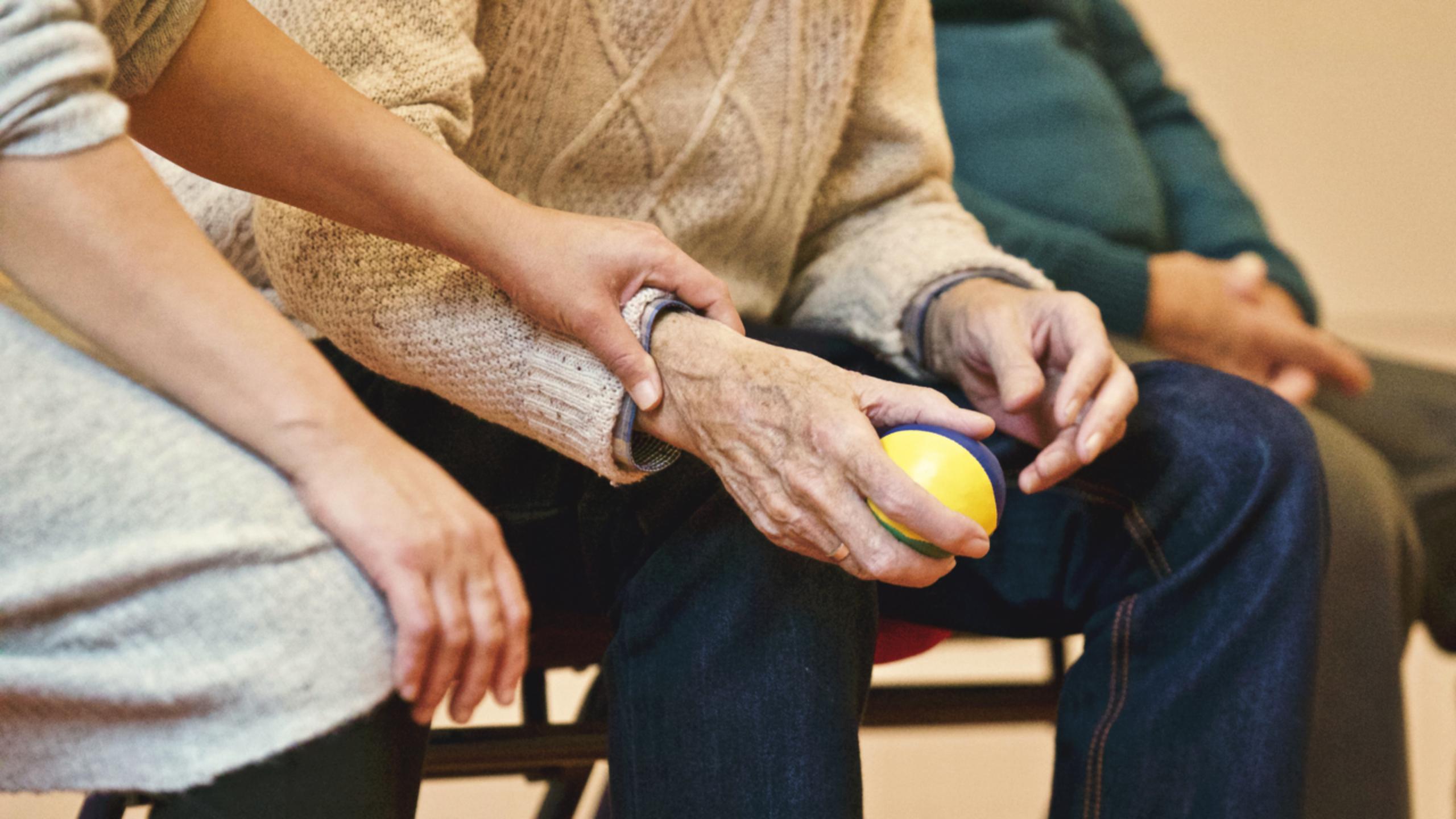 Paliativní péče by se brzy mohly dočkat všechny nemocnice v Česku