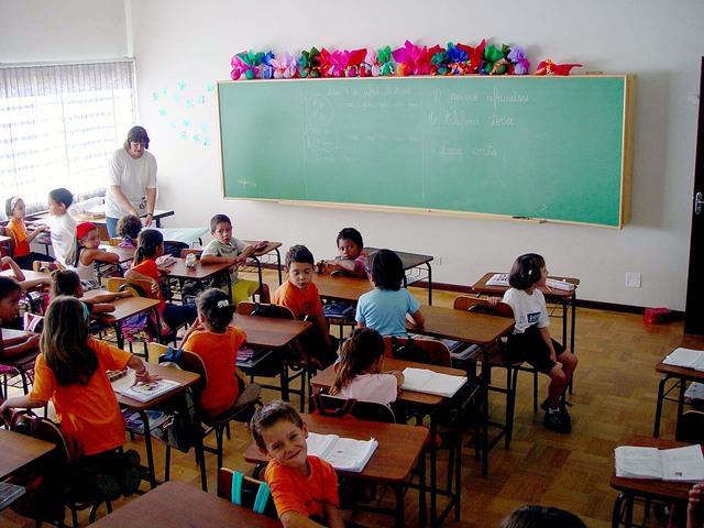 Lepší hodnocení pedagogů i třídních učitelů. Kariérní řád putuje do senátu